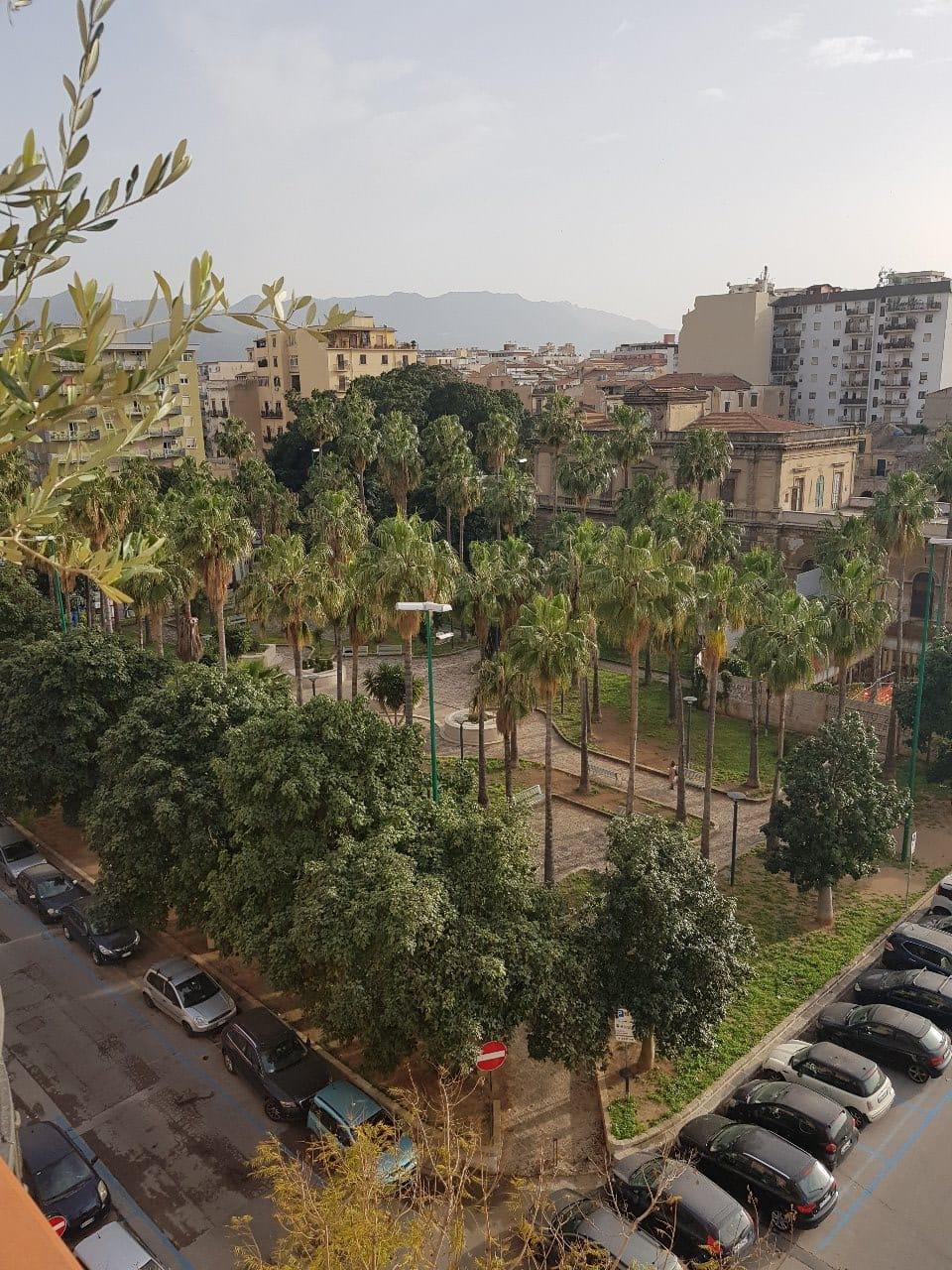 Lolli Piazza, Attico e superattico di mq. 260 circa panoramicissimo