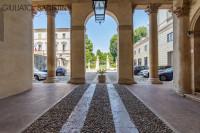 VICENZA - centro storico: introvabile NEGOZIO/UFFICIO su Corso Palladio