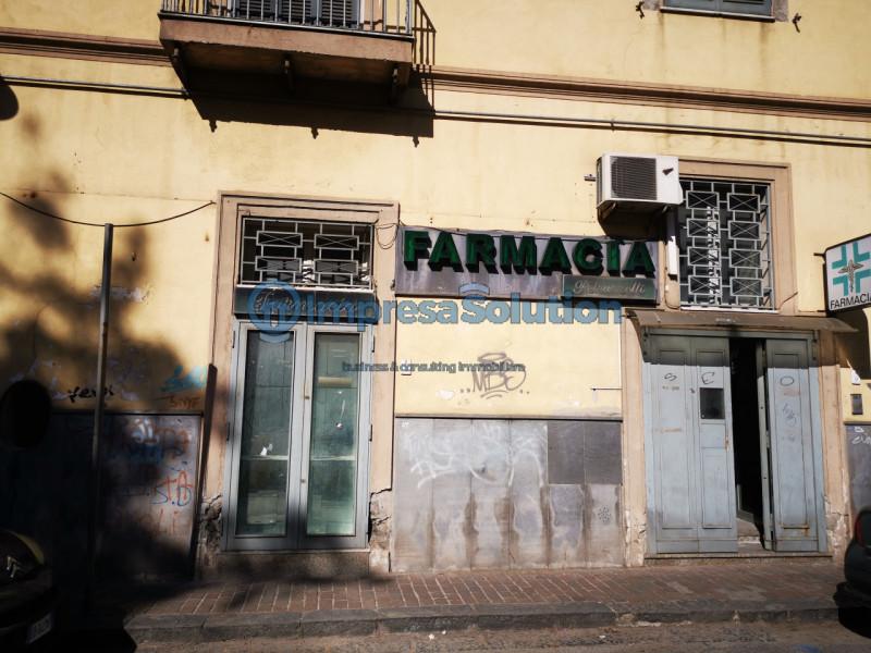 Affitto negozio Pozzuoli (NA)