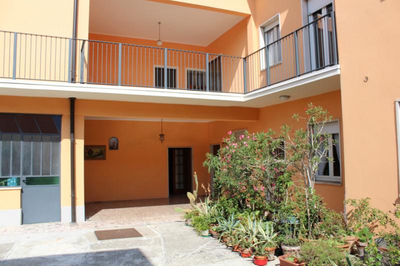 Vendita Villetta a schiera Casa/Villa Cazzago San Martino Via IV Novembre 242886