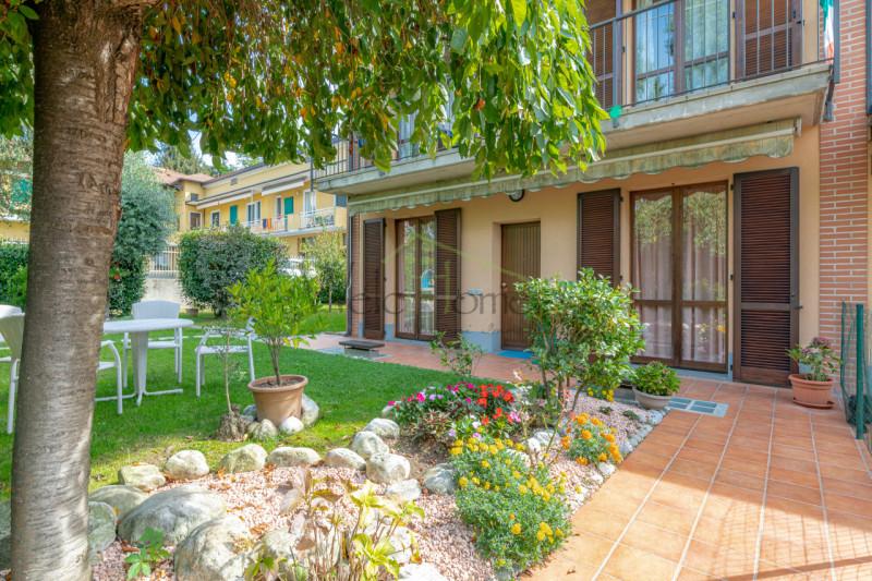 Vendita Trilocale Appartamento Alzate Brianza 240501