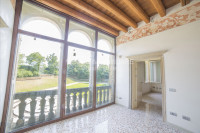 Barchessa in Villa Veneta a Stra