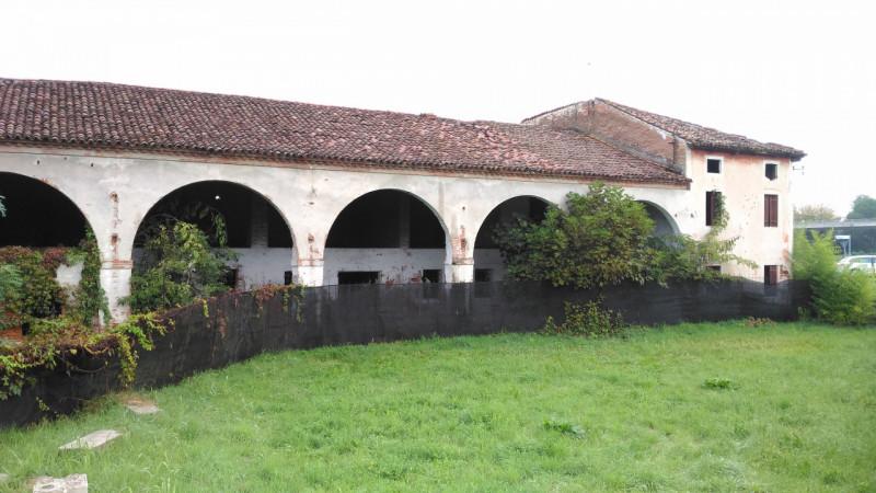 Rustico / Casale in vendita a San Pietro in Gu, 9999 locali, prezzo € 320.000 | CambioCasa.it