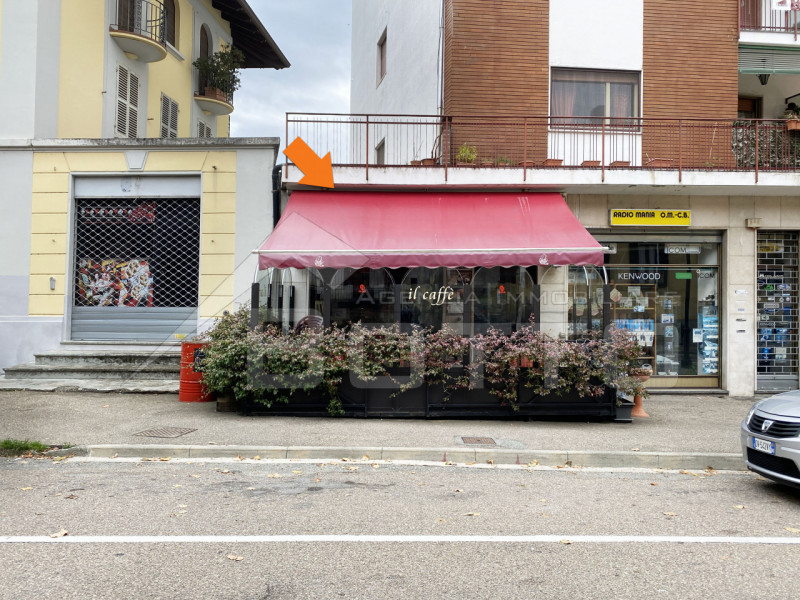Commercial premises for sale in Grignasco