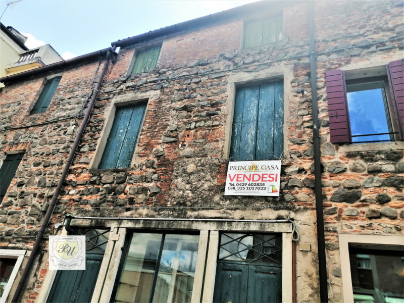 Vendo palazzo Este (PD)