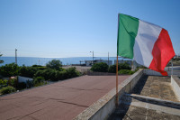 Villette fronte mare Lido Pazze