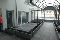 Lavis, uffici in centro direzionale