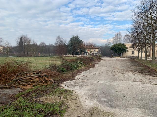 Terreno Edificabile Residenziale in vendita a Orgiano, 9999 locali, zona Zona: Teonghio, prezzo € 180.000   CambioCasa.it