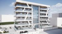 Silvi Marina appartamenti in complesso residenziale di prestigio