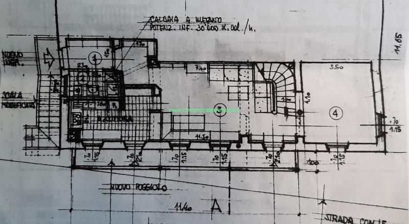 Vendo appartamento quadrilocale Valle di Cadore (BL)