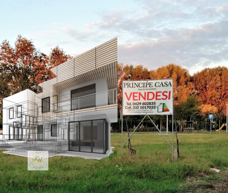Terreno Edificabile Residenziale in vendita a Cinto Euganeo, 9999 locali, zona Località: Valnogaredo, prezzo € 68.000 | CambioCasa.it