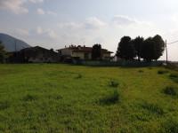 Terreno Edificabile Residenziale con Rudere