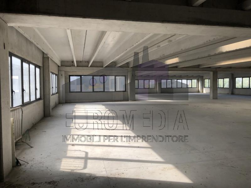 Laboratorio in vendita a Altavilla Vicentina, 9999 locali, zona Località: Altavilla Vicentina, prezzo € 554.000 | CambioCasa.it