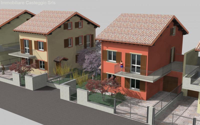 Villa in vendita a Castelletto di Branduzzo, 6 locali, zona Località: Castelletto di Branduzzo, prezzo € 195.000 | PortaleAgenzieImmobiliari.it