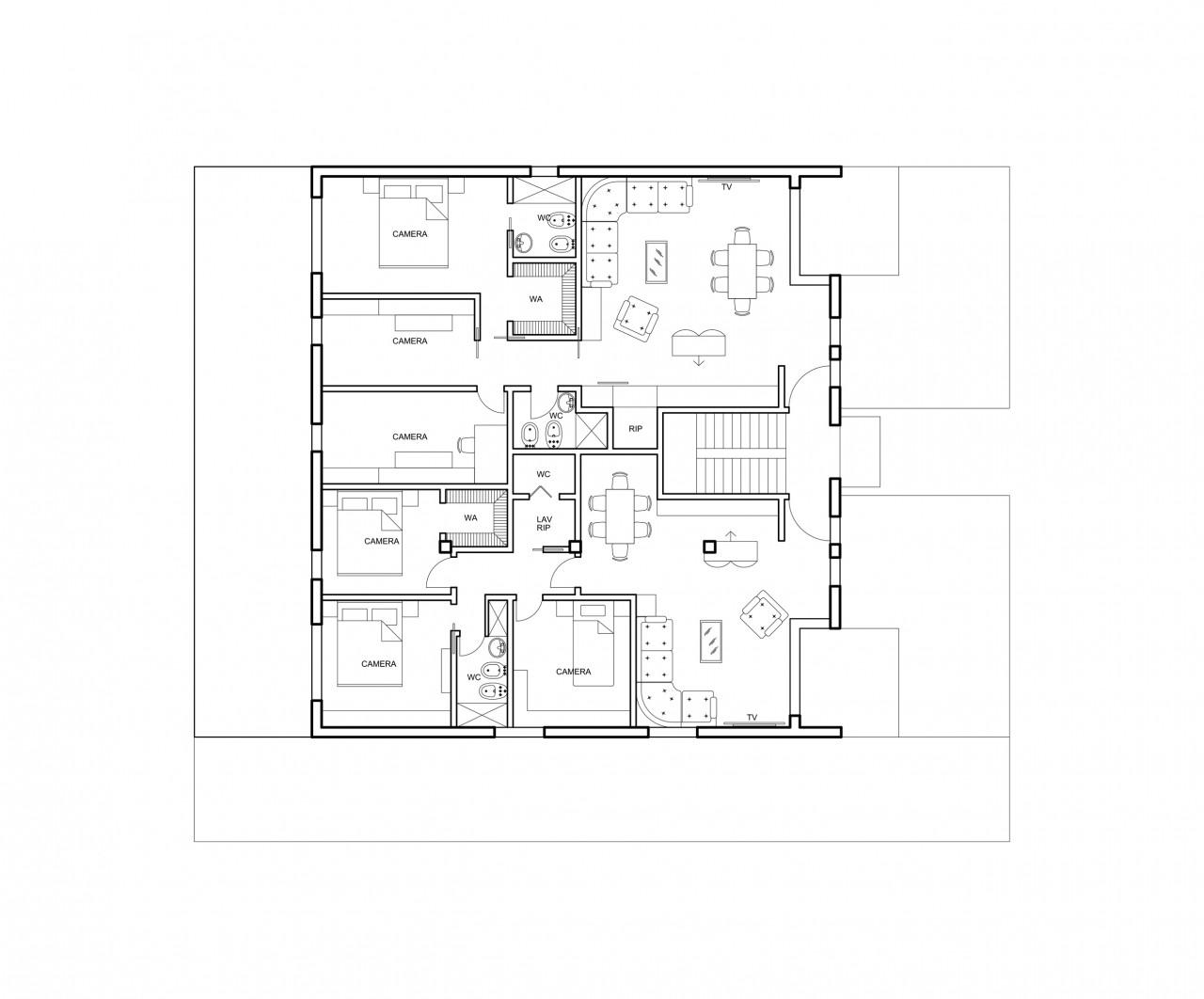 Appartamento - Montebelluna Centro
