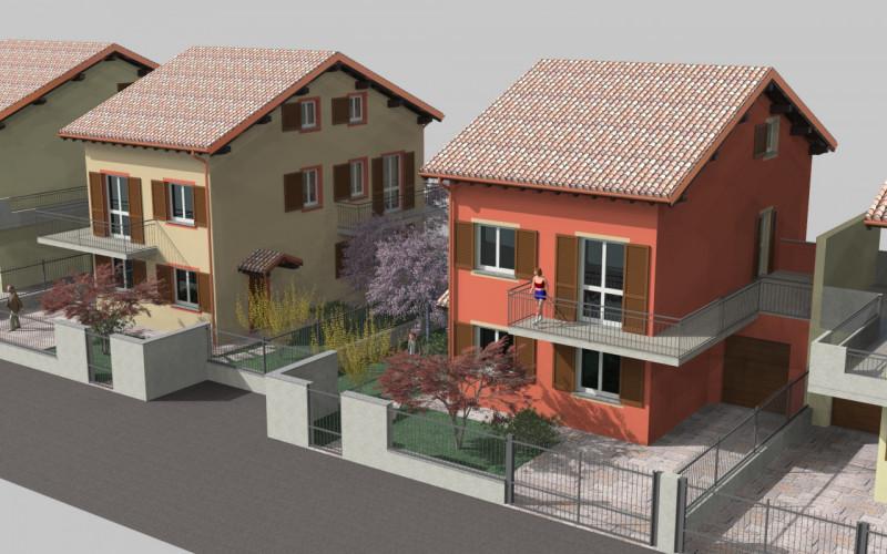 Villa in vendita a Bressana Bottarone, 6 locali, zona Località: Bressana Bottarone, prezzo € 198.000   PortaleAgenzieImmobiliari.it