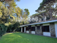 Villa Unifamiliare nella Pineta di Roccamare