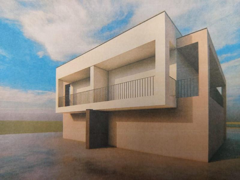 Villa Bifamiliare in vendita a Arzergrande, 4 locali, zona Località: Arzergrande - Centro, prezzo € 264.000 | CambioCasa.it