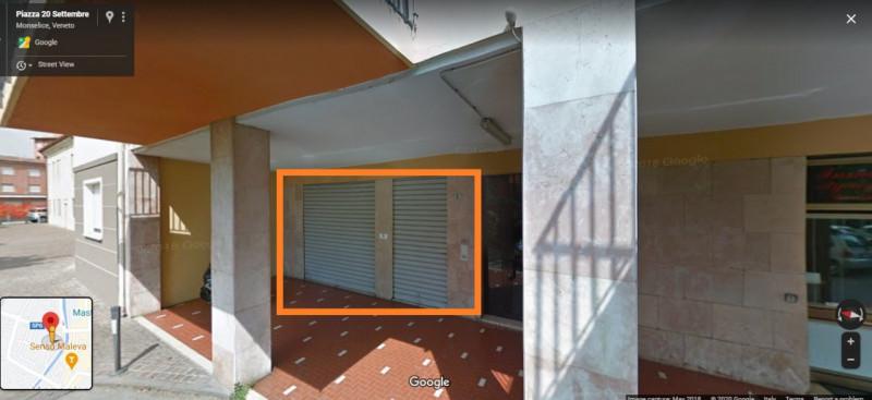 Negozio / Locale in Vendita a Monselice