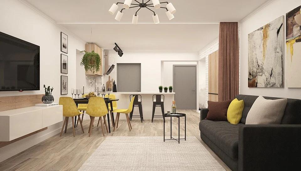 Este - Vendesi Appartamento quadrilocale di nuova costruzione