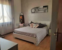 Adria: Appartamento con due letto.