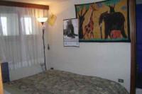 Nuda proprietà di un appartamento al piano seminterrato