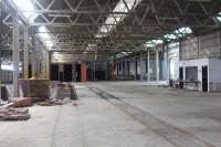 Stabilimento industriale e terreni edificabili