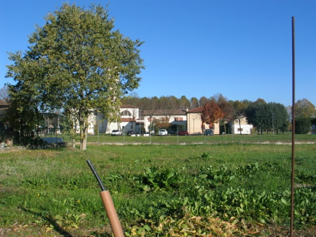 Terreno Edificabile Residenziale in vendita a Massanzago, 9999 locali, zona Località: Massanzago, prezzo € 100.000 | CambioCasa.it