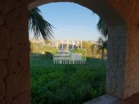 Villa a Noto con vista mare