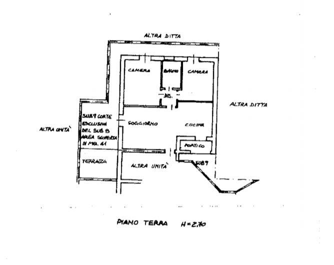 Appartamento - Giavera Del Montello (TV)