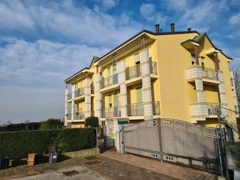 Appartamento in vendita a Urbana, 2 locali, prezzo € 63.000   CambioCasa.it