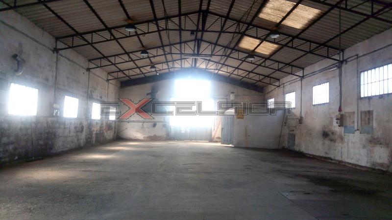 Laboratorio in affitto a Cavarzere, 9999 locali, Trattative riservate | CambioCasa.it