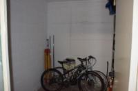 Bilocale con soffitta, cantine e garage