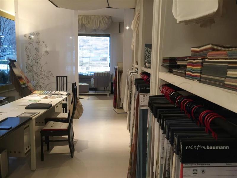 Via Maso della Pieve, negozio con annesso laboratorio e magazzino interrato
