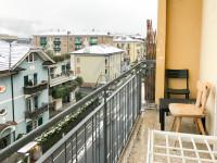 Ampio trilocale con balcone a Bolzano