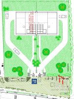 Terreno Edificabile di 160 mq- Cappella