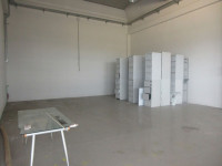 Industrial building for Sale in Roma