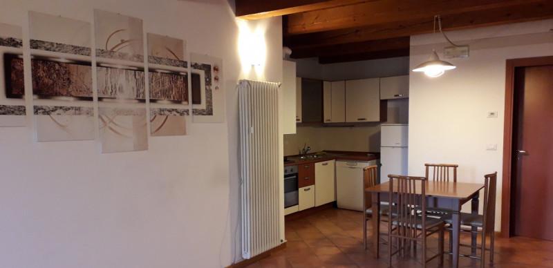Appartamento in vendita a Badia Polesine, 2 locali, zona Località: Badia Polesine - Centro, prezzo € 69.000 | CambioCasa.it