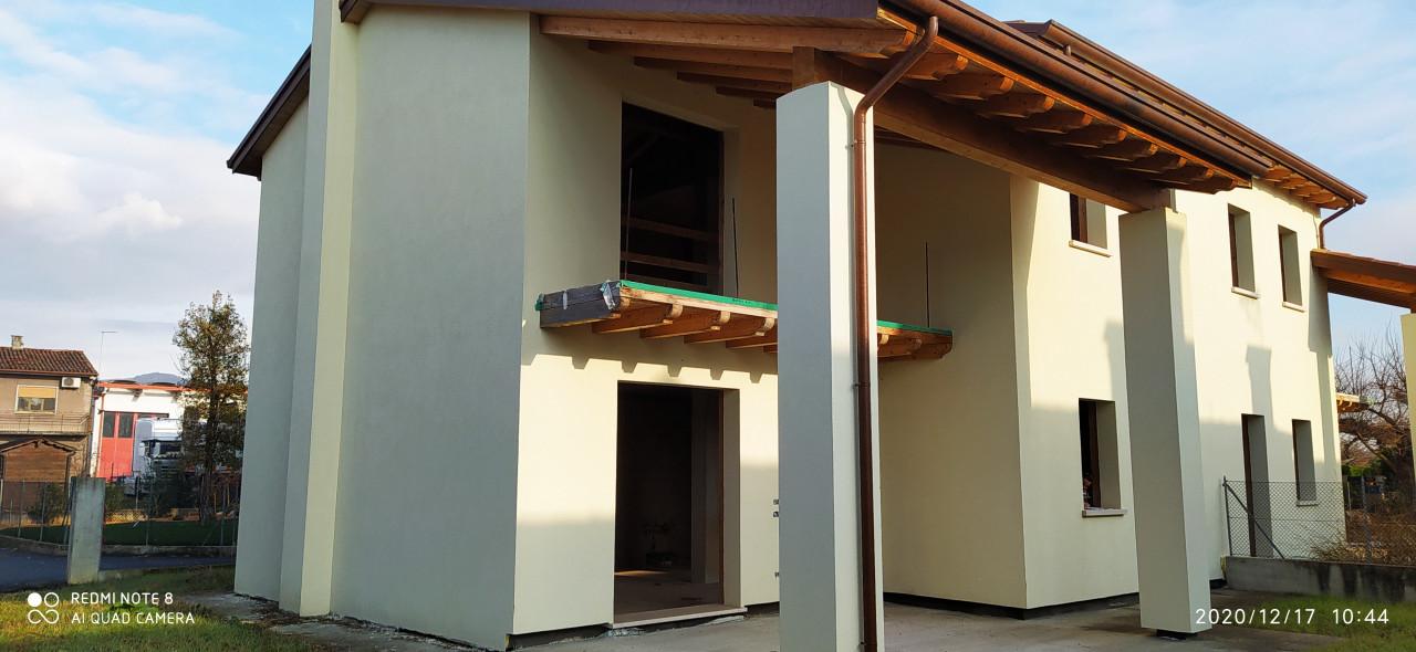 Casa bifamiliare - Maser (TV)