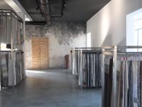 UFFICIO LABORATORIO SHOW-ROOM A MELLAREDO DI PIANIGA