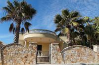 Gallipoli incantevole villa vista mare