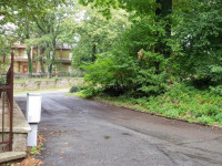 Residential building land of 2,460 square meters
