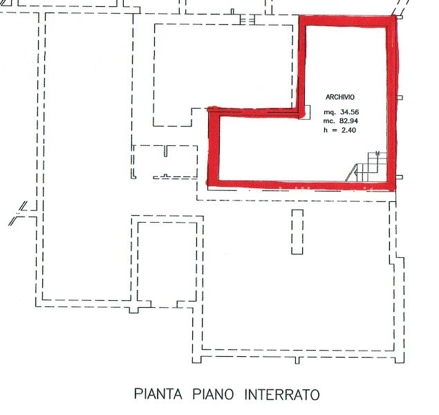 Negozio / Locale in affitto a Battaglia Terme, 9999 locali, zona Località: Battaglia Terme - Centro, prezzo € 1.300 | CambioCasa.it