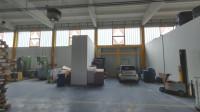TRATTATIVA RISERVATA. Immobile industriale/artigianale cosi composto: mq 1.995 ca. ad uso deposito,