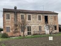 Este - Casale veneto da ristrutturare