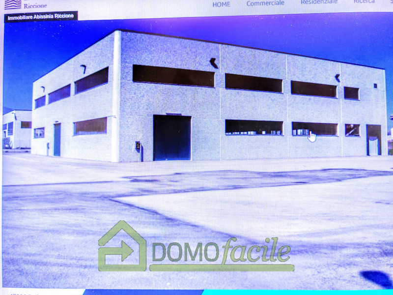 VICENZA OVEST - CAPANNONE INDUSTRIALE MQ 6897 - - https://images.gestionaleimmobiliare.it/foto/annunci/210126/2385842/800x800/000__20210126_155153.jpg