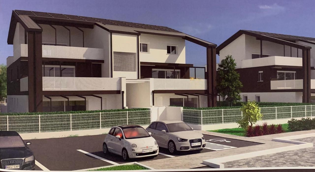 Appartamento - Trebaseleghe (PD)