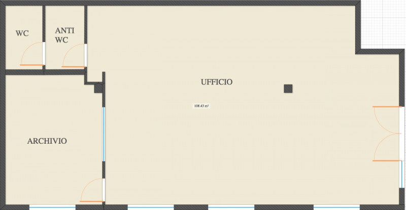 Ufficio / Studio in vendita a Tione di Trento, 9999 locali, zona Località: Tione di Trento - Centro, prezzo € 198.000 | PortaleAgenzieImmobiliari.it
