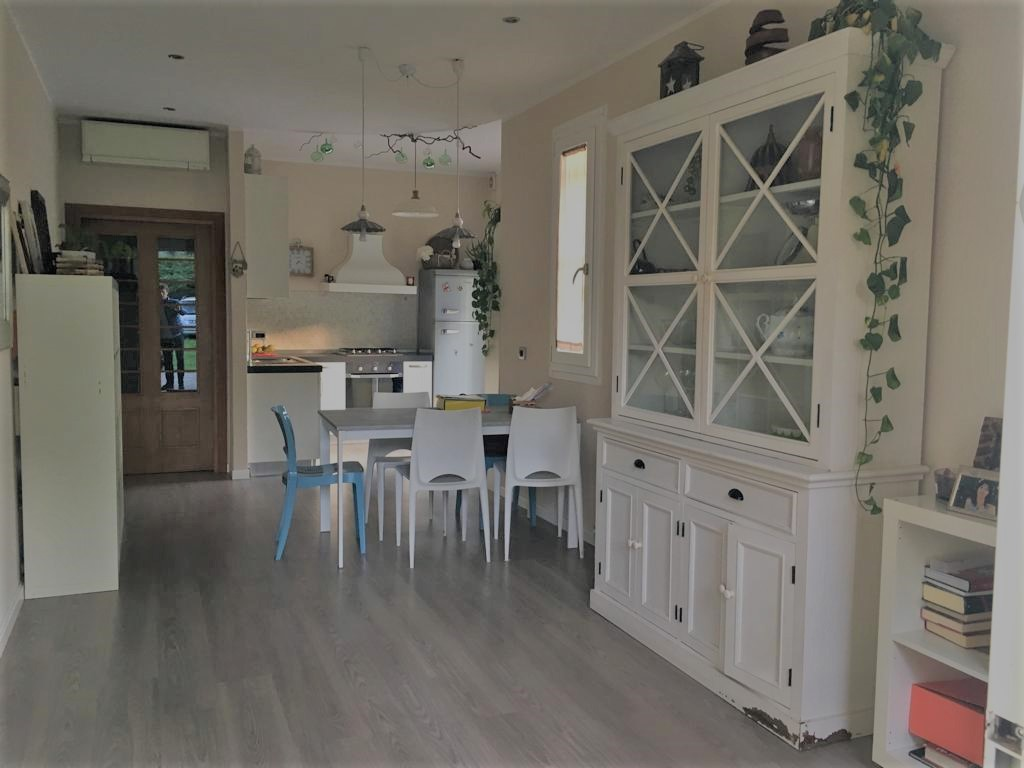 Appartamento in vendita a Baone