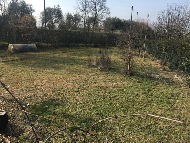 Terreno in vendita a Baone